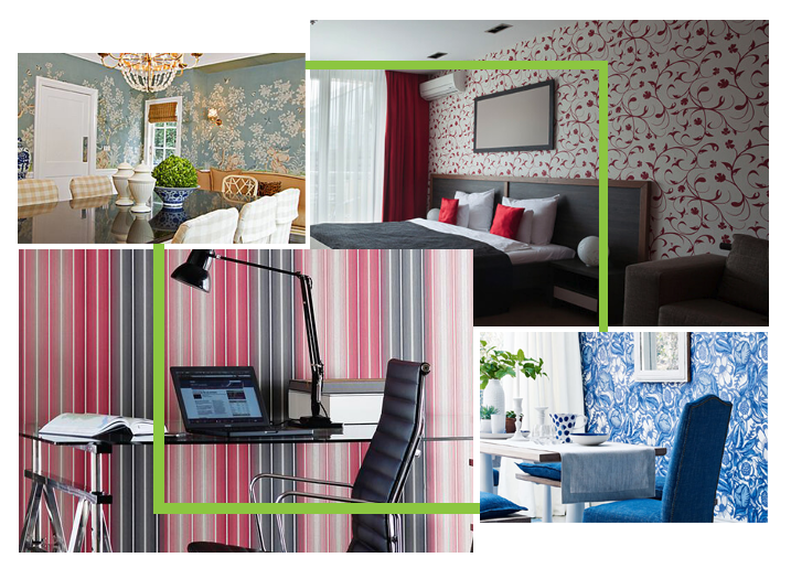 Azmi Wallpaper Our Mission Is To Decorate India